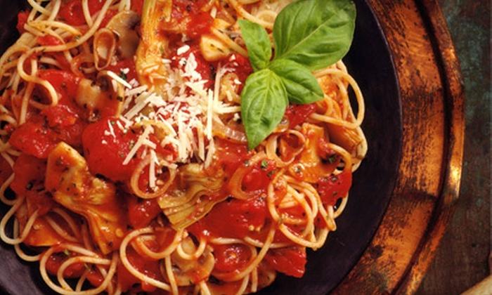 Petta's Restaurant - Schenectady: $15 for $30 Worth of Italian Fare at Petta's Restaurant in Schenectady