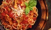 Petta's Restaurant - Schenectady: $15 for $30 Worth of Italian Fare at Petta's Restaurant in Schenectady