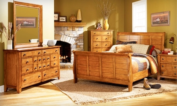 Love Furniture - Tallmadge: $35 for $100 Worth of Furniture and Accessories at Love Furniture in Tallmadge