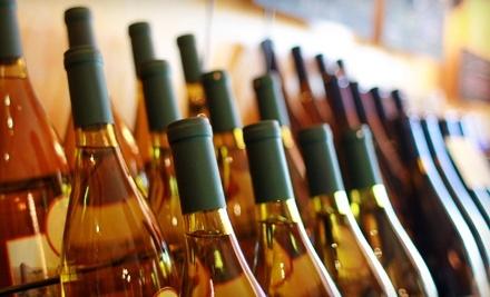 The Wine Shack - The Wine Shack in Huntington