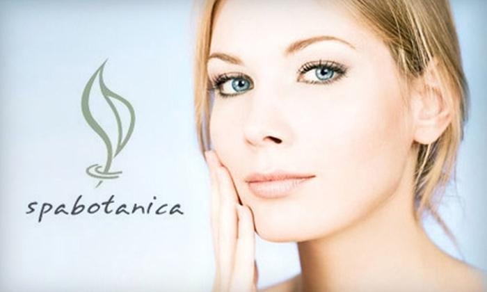Spa Botanica - CSU Bakersfield: $39 for a One-Hour Signature Facial at Spa Botanica ($79 Value)
