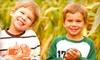 Half Off Corn-Maze and Pumpkin-Patch Season Pass