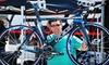 Hub City Bicycle Co - Jackson: $30 for a Pro Bike Tune-Up at Hub City Bicycle Co. in Jackson ($60 Value)