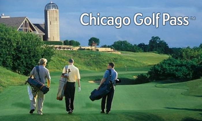 Chicago Golf Pass - Chicago: $19 for a Chicago Golf Pass ($45 Value)