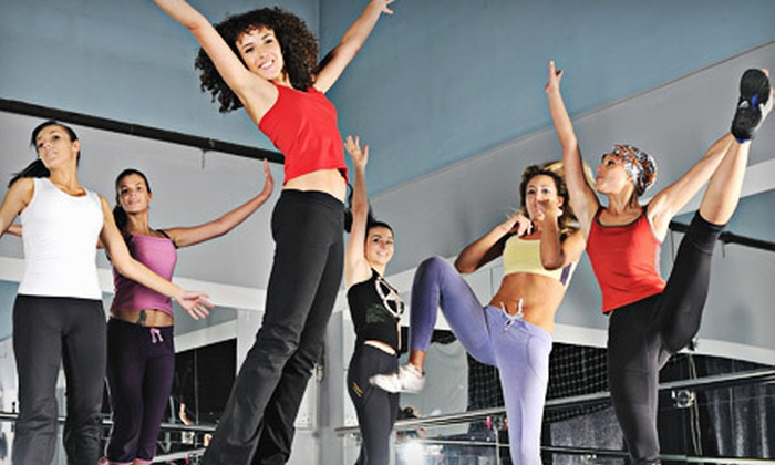 Revolution Dance Studios - Midnapore: $49 for 10 Adult Dance Classes at Revolution Dance Studios ($140 Value)