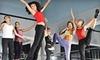 65% Off Classes at Revolution Dance Studios