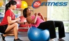 24 Hour Fitness - Multiple Locations: $40 for 30 Days of Access to 24 Hour Fitness ($170 Value). Three Locations Available.