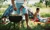 Up to 56% Off Camping Trip in Granville Ferry