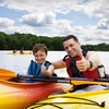 Up to 56% Off Canoeing or Kayaking in West Seneca
