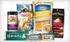Kraft Foods Canada **CA**: $20 for Cheese, Snacks, and Dips from Kraft Canada Inc. (Up to $49.83 Value)