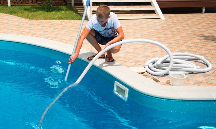 Automatic Cleaner Or Hosepipes Groupon Goods