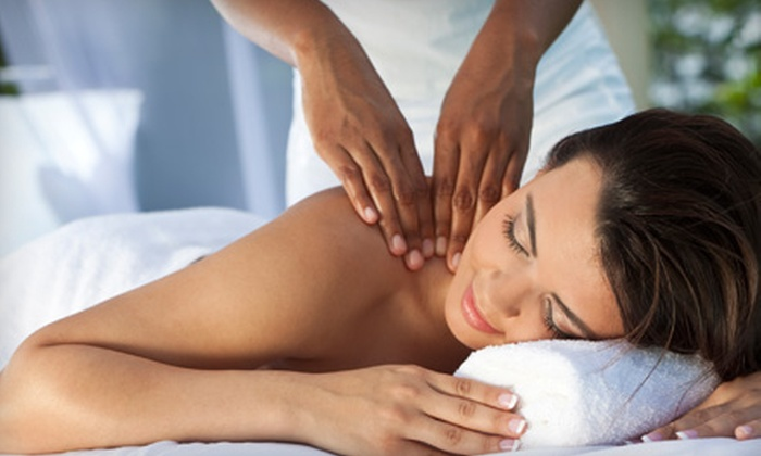 Salon Escape & Spa - Oklahoma City: $40 for a 90-Minute Massage at Salon Escape & Spa ($80 Value)