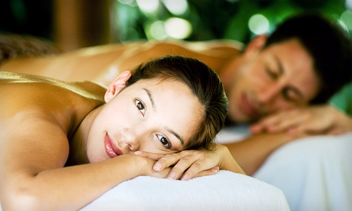 Tipp City Medical Massage - Tipp City: One or Three Deep-Tissue or Relaxation Massages at Tipp City Medical Massage