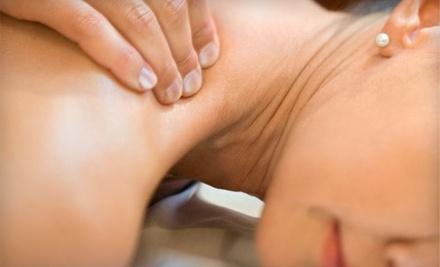 Kurmaraja Massage and Bodywork - Kurmaraja Massage and Bodywork in Omaha