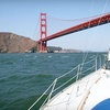 Sailing Tour of San Francisco Bay for Two