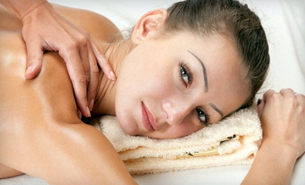 60-Minute Deep-Tissue Massage and a 30-Minute Facial with an Arctic-Mineral Mud Mask (a $140 value) - Soul Synergy in East Lyme