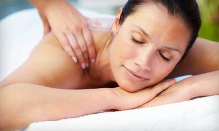 Epique Massage - Multiple Locations: One, Three, or Five Swedish-Massage Packages at Epique Massage