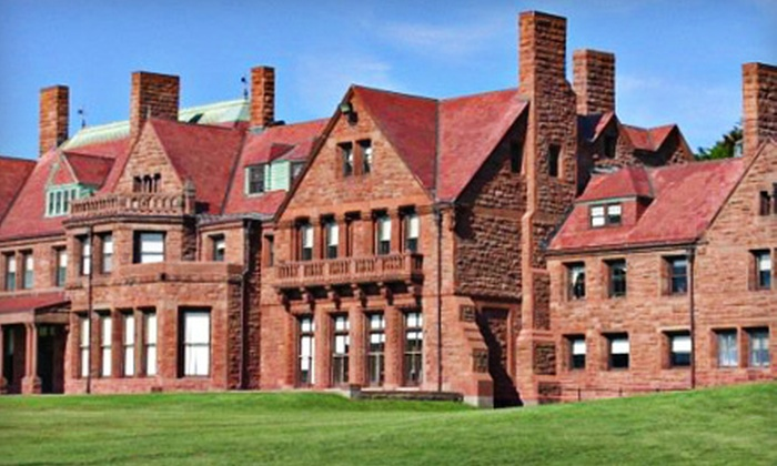 Historic Tours of Newport - Newport: $99 for a Private 90-Minute Tour of Newport for Up to Five from Historic Tours of Newport (Up to $245 Value)