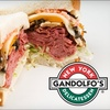 $9 for Sandwiches at Gandolfo's New York Deli