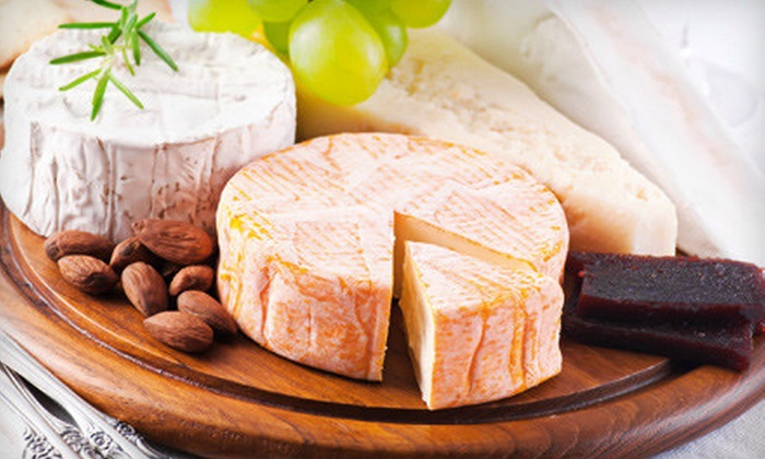 Renard's Cheese - Red Smith: $7 for $15 Worth of Gourmet Cheese, Wine, and Groceries at Renard's Cheese in Algoma