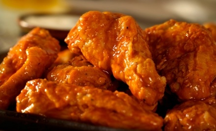 $35 Groupon to Famous Joe's - Famous Joe's in Buford