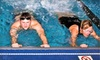 SGT. H20's Aquatic Boot Camp and Bradshaw's Boot Camp - Multiple Locations: $59 for Aquatic Boot Camp at Sgt. H20's Aquatic Boot Camp or Land Boot Camp at Bradshaw's Boot Camp (Up to $150 Value)