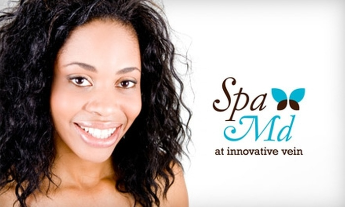 Innovative Vein - Wichita: $95 for an IPL Photofacial at Spa MD at Innovative Vein ($200 Value)