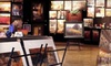 Art Source & Design - Westbrooke Village Shopping Center: $50 for $125 Worth of Custom Framing or Art at Art Source & Design in Shawnee