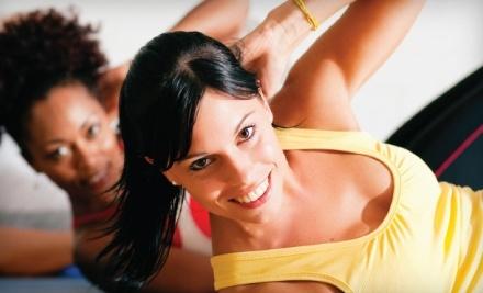 Just Ladies Fitness - Just Ladies Fitness in Tulsa
