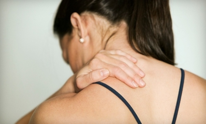 Walk-In Chiropractic - Clearfield: $10 for Back Adjustment at Walk-In Chiropractic ($20 Value)