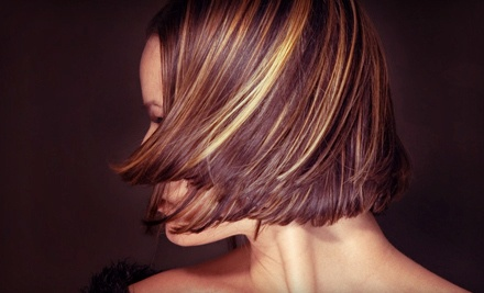 Cut-and-Conditioning Package - Tease Hair Studio in Windsor