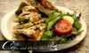 Cgrape Coffee and Wine Bar - Bonita Springs: $15 for $30 Worth of Dinner and Drinks at Cgrape Coffee and Wine Bar in Bonita Springs (or $5 for $10 Worth of Lunch Fare)