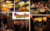 Los Gringos Locos - La Canada Flintridge: $10 for $25 Worth of Mexican Cuisine and Drinks at Los Gringos Locos