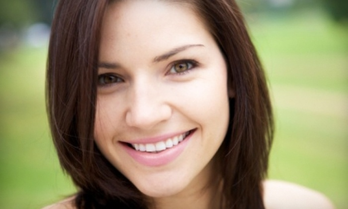 Meister Dental Group - Multiple Locations: $149 for a Zoom! Whitening Treatment at Meister Dental Group ($449 Value)
