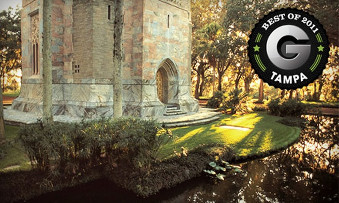 Bok Tower Gardens - Mountain Lake: $12 for a Bok Tower Gardens Visit for Two in Lake Wales ($24 Value)