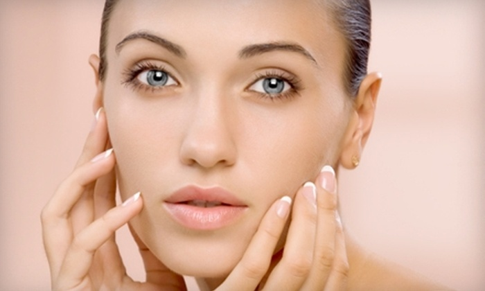 The Sanctuary DermaSpa - Blue Ash: $49 for an Acid Peel or Microdermabrasion ($Up to $125 Value) or $79 for Both ($185 Value) at the Sanctuary DermaSpa