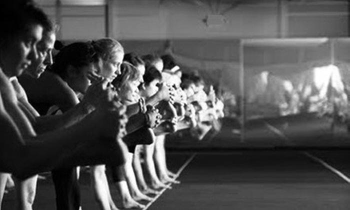 Bikram Yoga Bellevue - Downtown Bellevue: 5 or 10 Classes at Bikram Yoga Bellevue (Up to 75% Off)