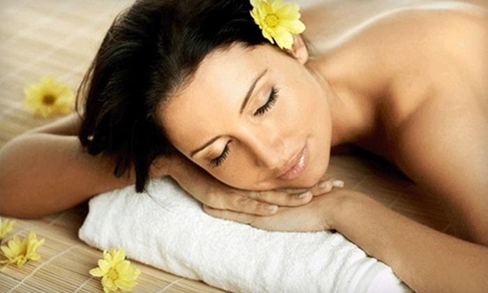 Lon Michaels Wellness Salon & Spa - Oakmont: $35 for a 60-Minute Therapeutic Massage at Lon Micheals Wellness Spa & Salon in Oakmont ($75 Value)