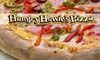 Hungry Howie's Pizza - Tulsa: $10 for $20 Worth of Pizza and Drinks at Hungry Howie's Pizza