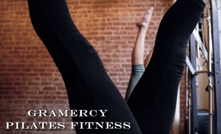 Gramercy Pilates Fitness: 2 60-Minute Private Sessions - Gramercy Pilates Fitness in New York