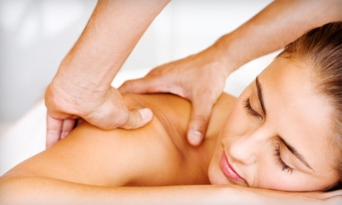 Sotaira Organics & Spa - Conway: $55 for a One-Hour Swedish Massage and a 30-Minute Organic Facial at Sotaira Organics & Spa in Conway ($110 Value)
