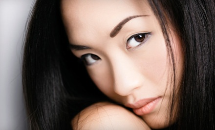 45-Minute Ultrasonic Face-Lifting Treatment (a $68 value) - Y Spa in Vancouver