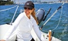 Marina Sailing San Diego - La Playa: Introductory Sail or Two Basic Sailing Lessons from Marina Sailing (Up to 53% Off)