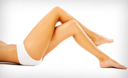 Four Anti-Cellulite and Skin-Tightening Treatments (an $800 value) - Image Anti-aging and Laser Clinic in London