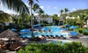 CLOSED: Cotton Bay Village - St. Lucia: Four-Night Stay for Up to Six at Cotton Bay Village in St. Lucia