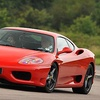 82% Off Ferrari-Driving Experience in North Loudon
