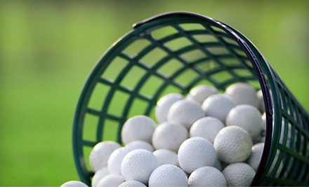 Richland Golf Center - Richland Golf Center in Huntsville