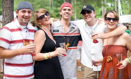 Beer, Bourbon & BBQ Festival on Sat., Mar. 3 - Beer, Bourbon & BBQ Festival in Atlanta