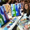 Half Off BYOB Painting Class for Two at Uptown Art