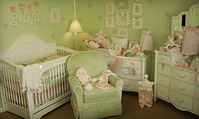 That's Our Baby! - Columbus: $15 for $30 Worth of Baby Apparel, Accessories, Furniture, and Gifts at That's Our Baby!